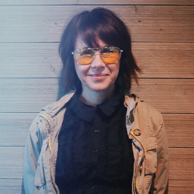 Trilogy Salon + Spa - Staff - Liz Latterner
